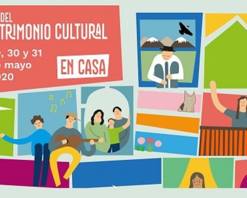 Afiche DPC en casa_2020
