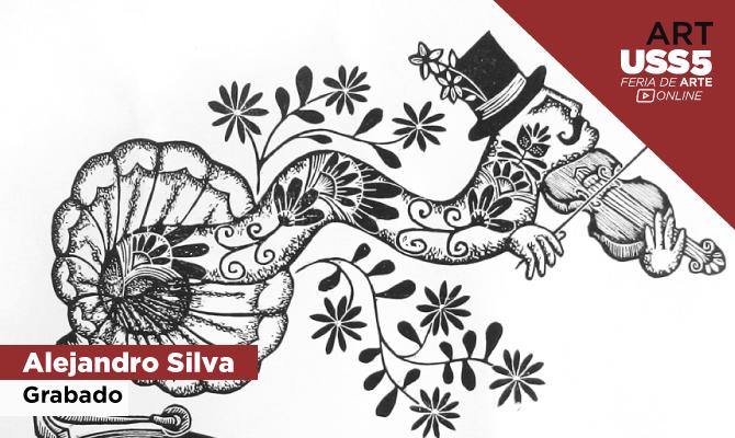 Alajandro Silva banner