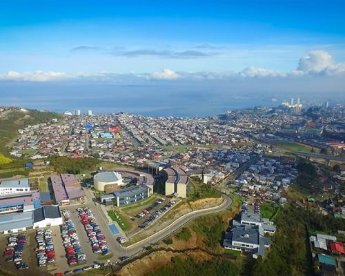 Universidad San Sebastián albergará dos encuentros de Apec Ciudadano