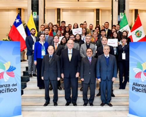 Invitan a postular a las Becas Alianza Pacífico 2020