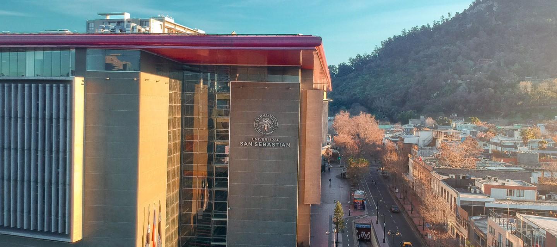 Sede Bellavista - Universidad San Sebastián