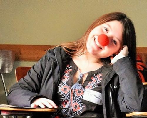 Clown Hospitalario - copia