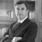 Decano Alejandro Caroca