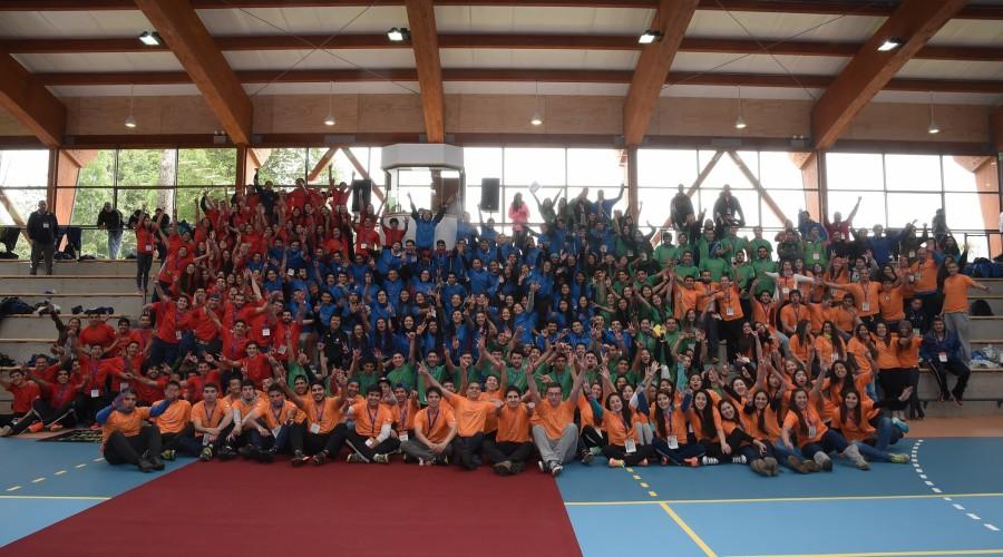 Delegaciones Intersedes Valdivia