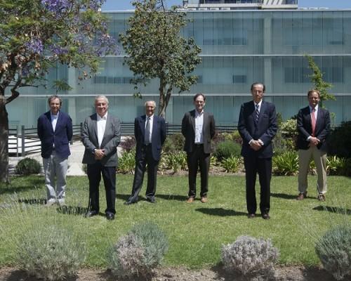 Destacadas personalidades integran Consejo Asesor del Centro de Políticas Públicas USS