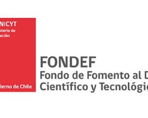 FONDEF