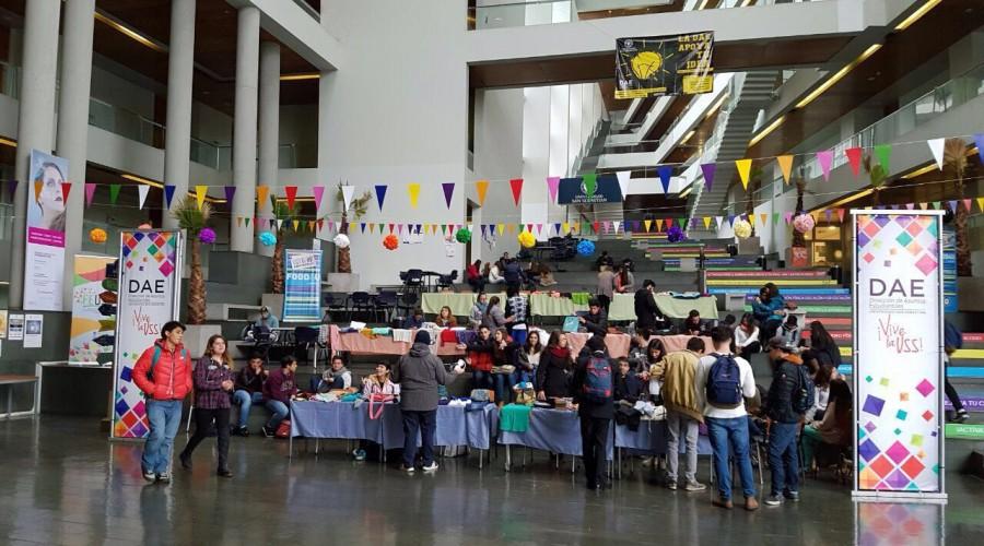 Feria de las Pulgas  Bellavista