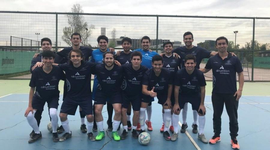 Futsal Santiago