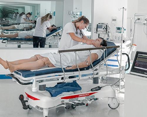 Hospital-de-Simulación-Clínica-USS-recibe-certificación-de-la-American-Heart-Association-2