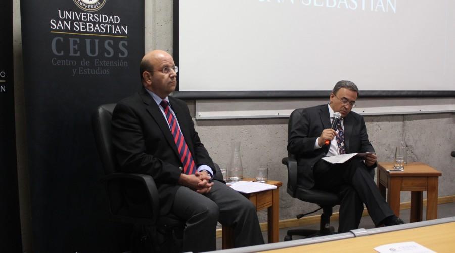 Seminario sobre terrorismo islamita analizó el fenómeno y sus alcances