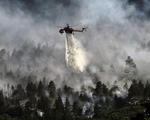 Incendios forestales cuánto hemos aprendido