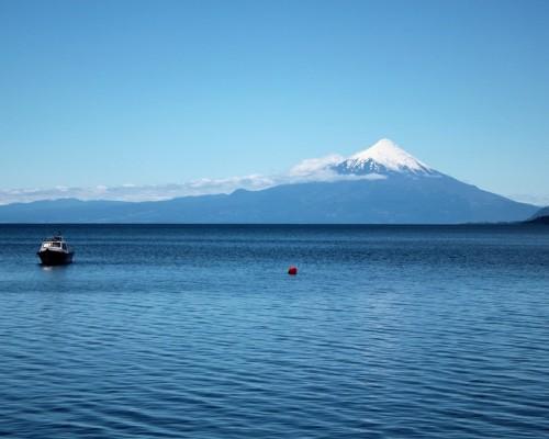 MásAzul Compromiso con el lago Llanquihue