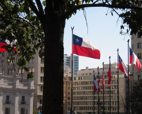 Ojo con la forma de izar la bandera para Fiestas Patrias