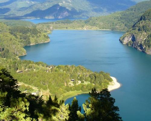 USS realiza intervención en remota comuna de Lago Verde en Aysén