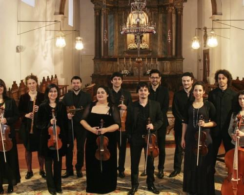 Orquesta Nuevo Mundo