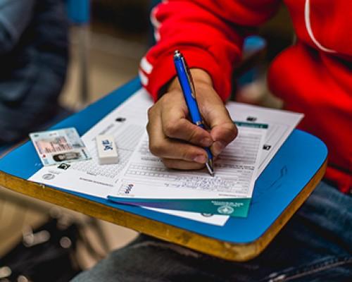 El PreUSS ofrece módulos de lenguaje, matemáticas, física, química, biología e historia