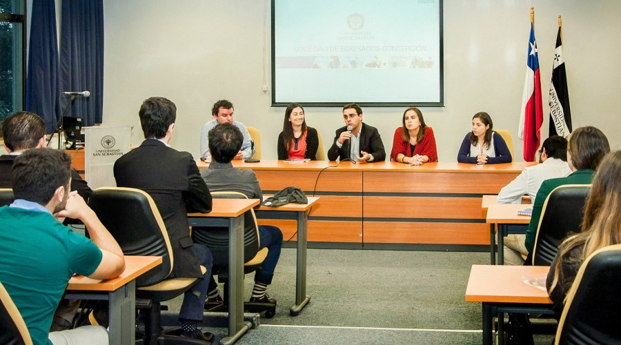 Primera Asamblea 2017 Sociedad Egresados Conce2