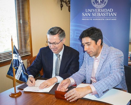 U. San Sebastián realizará programa Paciente Empoderado en Purranque