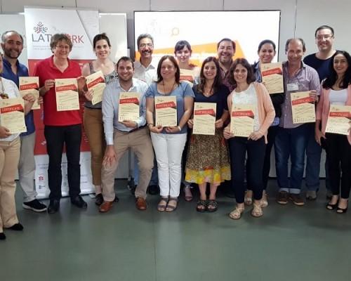 Proyecto Erasmus+ LATWORK analizando e innovando en empleabilidad