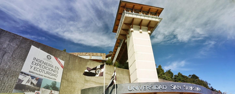 Puerto-Montt - Universidad San Sebastián