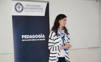 Egresados de Inglés participaron de jornada sobre empleabilidad