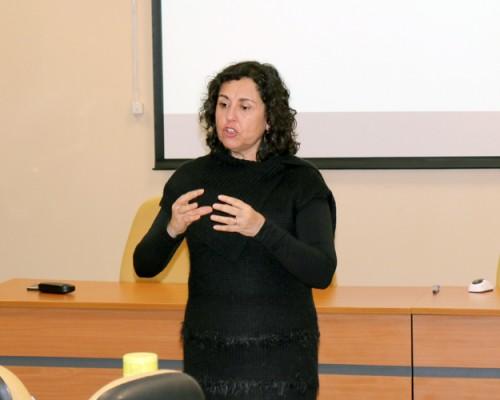 Académicos participaron de Taller de Revisión de Literatura Científica