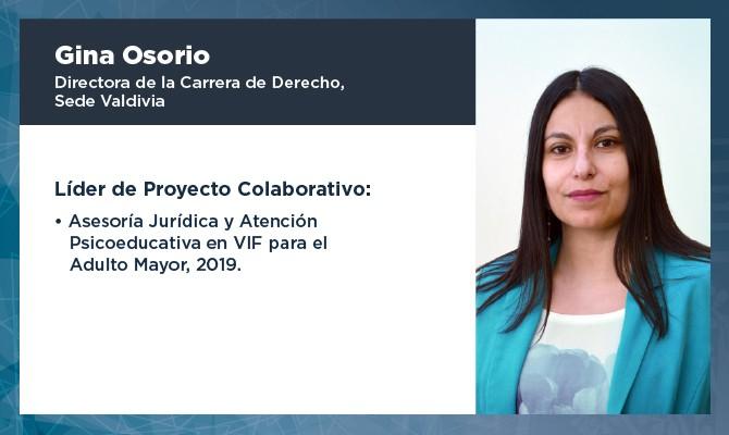 Testimonio Gina Osorio