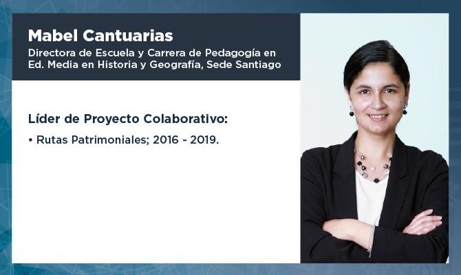 Testimonio Mabel Cantuarias