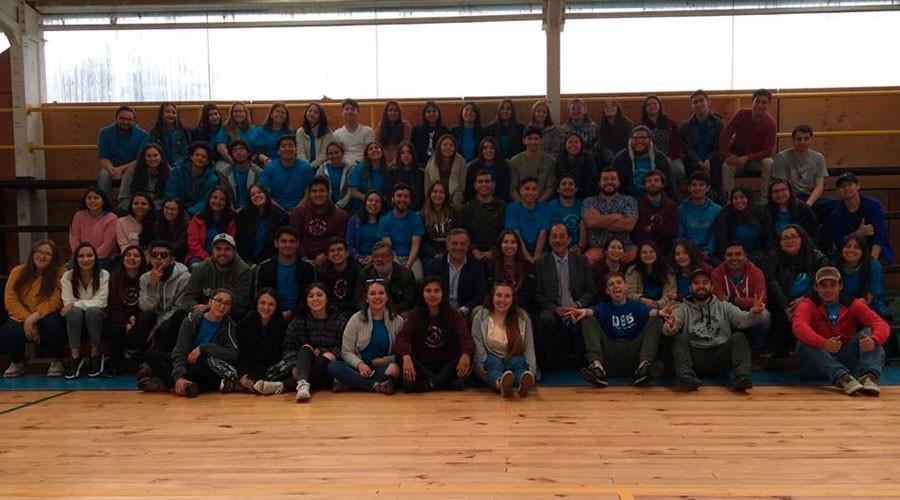 Estudiantes USS concluyen sus Voluntariados de Verano