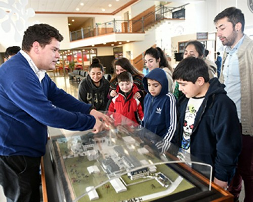 Finalizan proyecto de intervenciones educativas en escuelas rurales de Valdivia