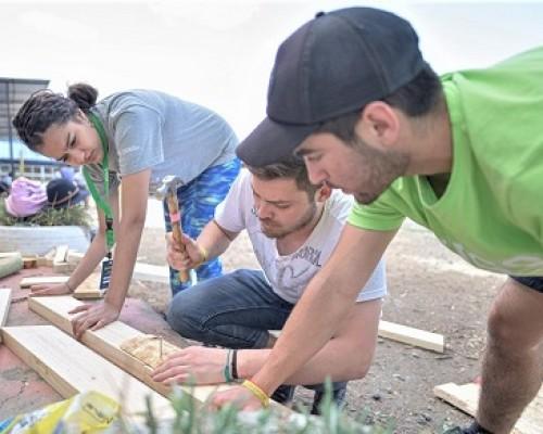 Voluntariados: compromiso y solidaridad