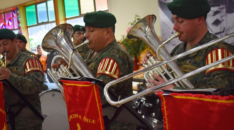 banda-regimiento