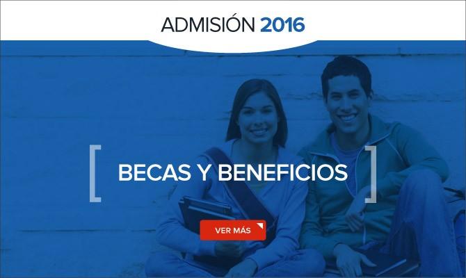 Becas 2016 - Universidad San Sebastián