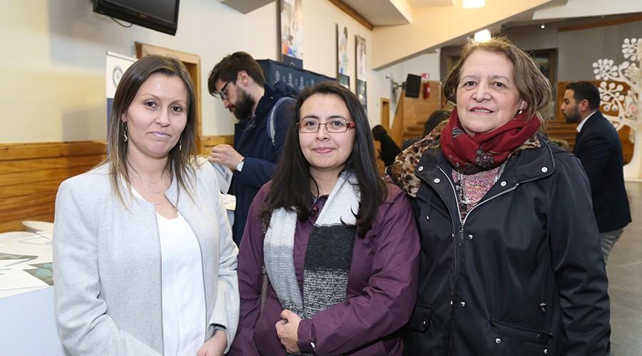 Sede De la Patagonia albergó V Congreso de Educación y Psicología