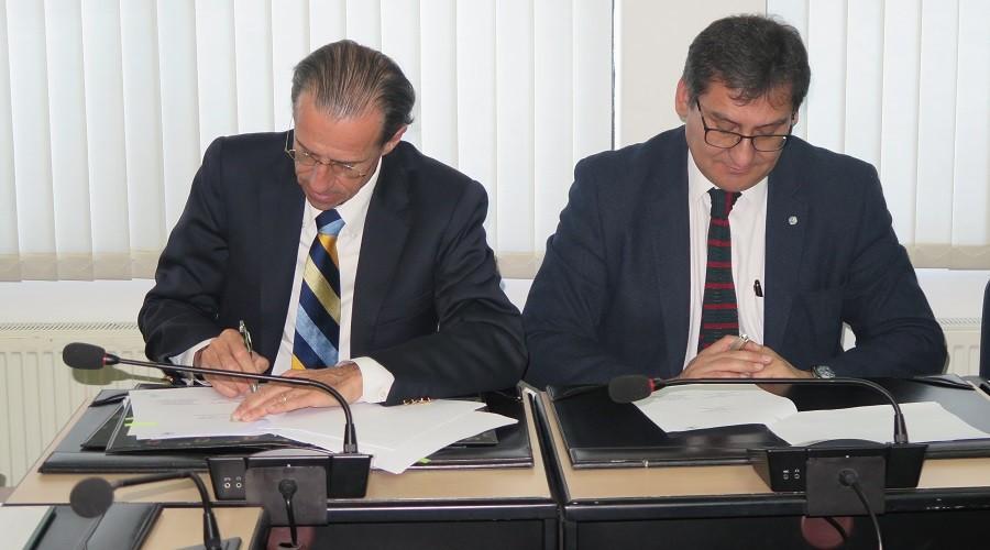 Promoviendo el desarrollo de la ciencia al más alto nivel y desde las regiones