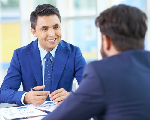 ¿Qué es lo más importante en una entrevista de trabajo?