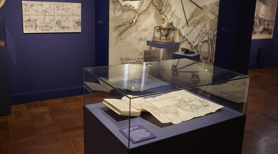 La epopeya de Magallanes se conmemora en la Universidad San Sebastián