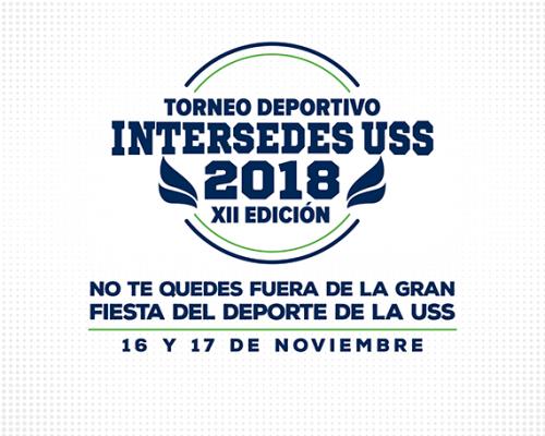 El Intersedes 2018 se realizará en la Sede De la Patagonia.