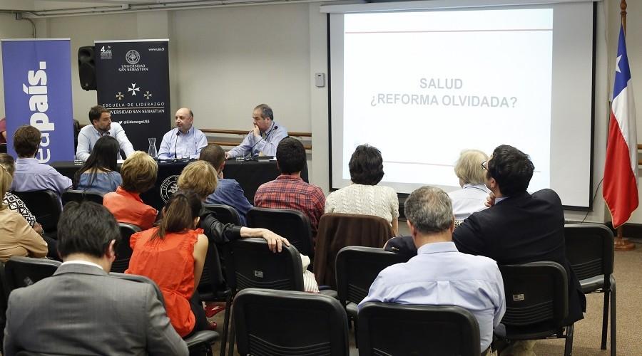 directorio charla facial en San Sebastián