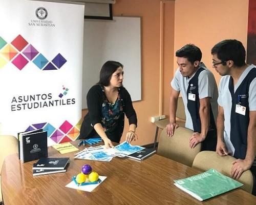 Oficinas móviles de la AE llegan hasta Campos Clínicos este 2019