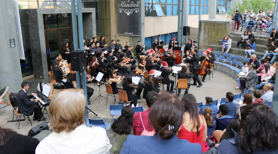 orquesta 3