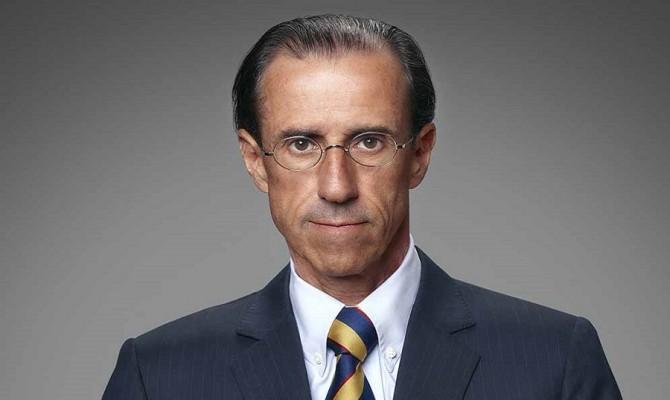 Rector Carlos Williamson