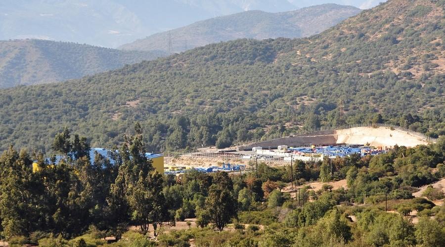Nueva Ruta del Cobre promete ser uno de los imperdibles turísticos del país