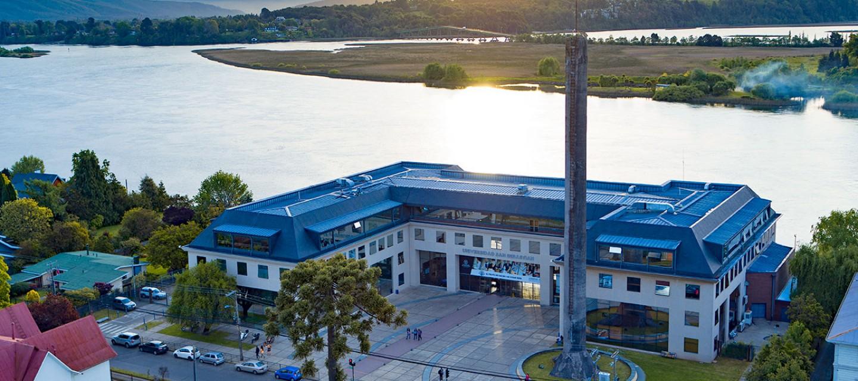 Sede Valdivia - Universidad San Sebastian