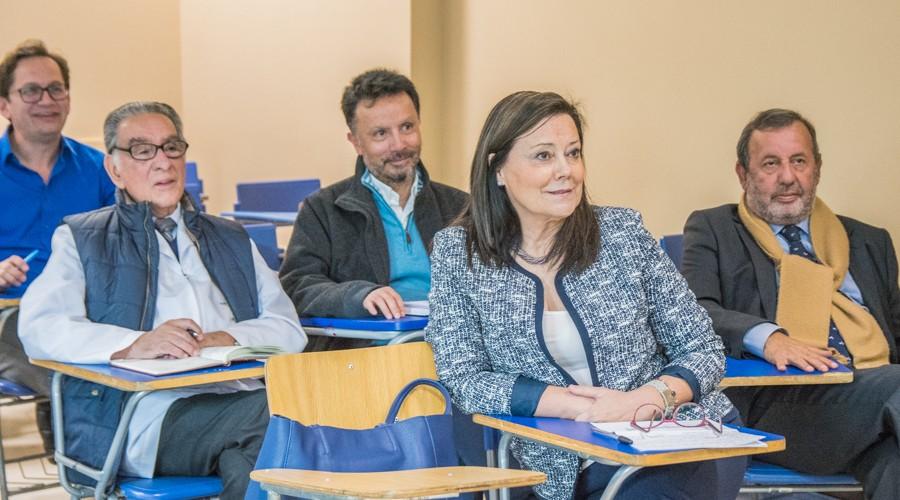 Desarrollan innovador programa de tutorías en Concepción