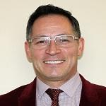 Cristian Medina V.