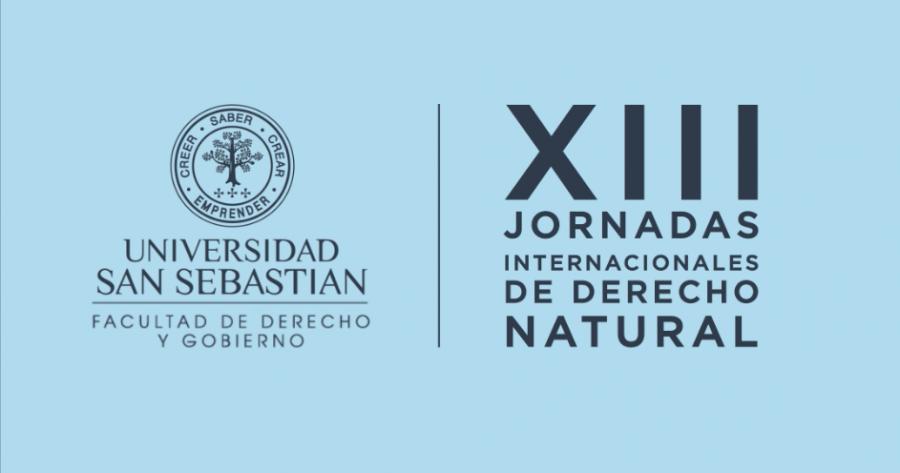 XIII Jornadas Internacionales Derecho Natural