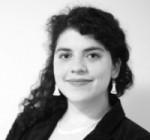 Angelica Basoalto Rojas directora Administración Pública, sede Patagonia