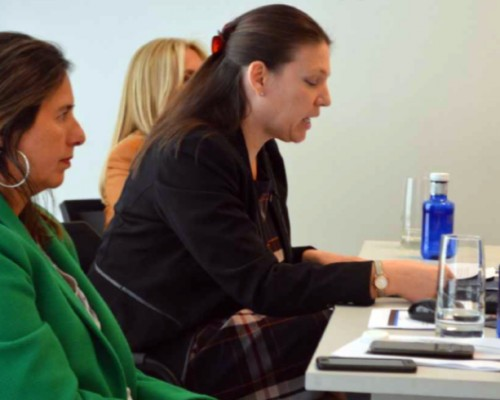 Docente USS participa en ciclo de charlas de la Academia Judicial de Chile