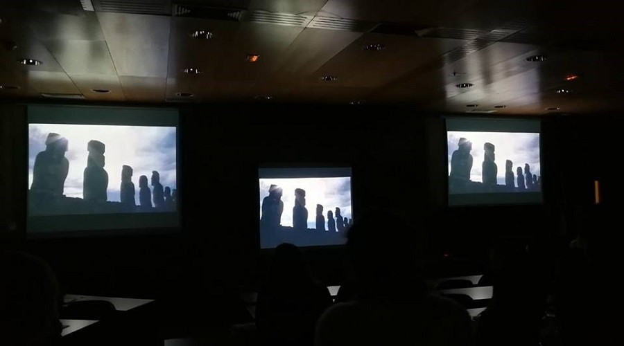 Justicia en Rapa Nui_Documental